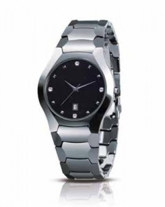 Tungsteh Carbide watches Mens Style