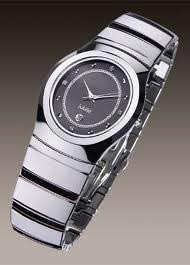 Black Tungsten Watches