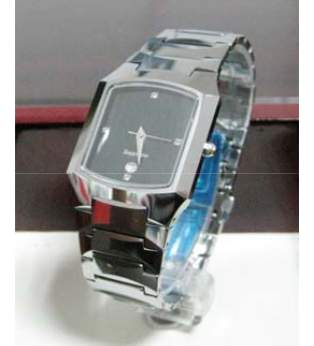 Take Into Consideration the Tungsten Carbide Watch