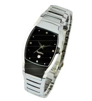 Tungsten Watches Jewels